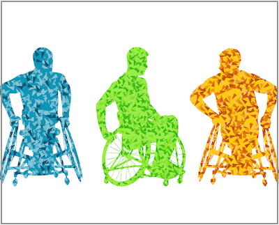 Adapting & Designing for Wheelchair Users on 13th Oct 2021 from 09:30 to 12:30 - IRELAND