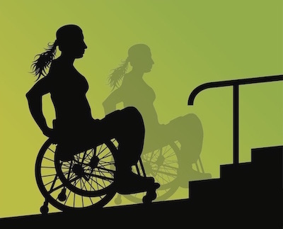 Ramping for Wheelchair Users (Ireland) on 27th Oct 2021 from 09:30 to 12:30