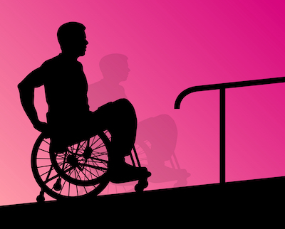Ramping for Wheelchair Users: Level 2 on 1st Feb 2022 from 09:30 to 12:30